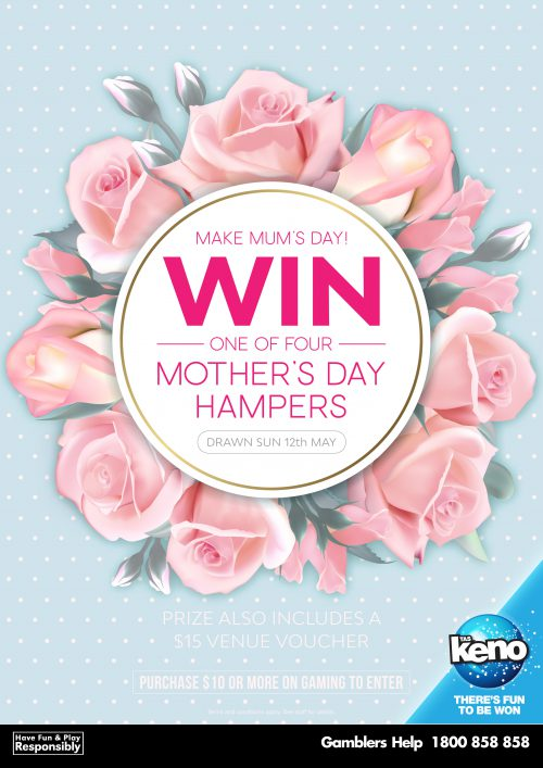 WIN a Mother