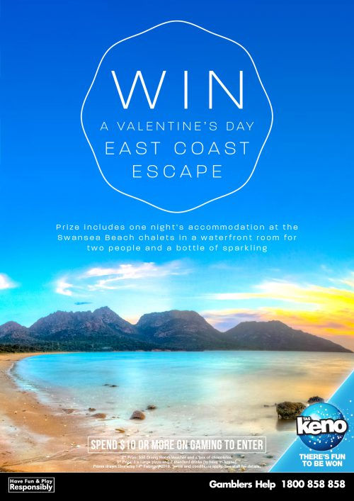 WIN an East Coast Escape